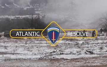 Bulgarian, US Army Soldiers Conduct Combined Training Exercise (Social Media)