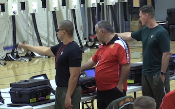 2018 Marine Corps Trials-Shooting (Area 1 Gym), Part 6