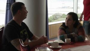 MCAS Iwakuni Couples Retreat to Hiroshima (Package/Pkg)