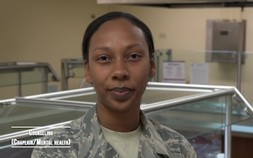 Andersen AFB Sexual Assault and Prevention Response Program