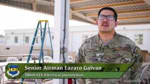 #IAmTheMission Episode 31: Electrician