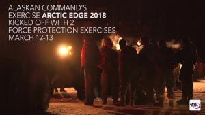 Northcom's Alaskan Command Conducts Arctic Edge 2018