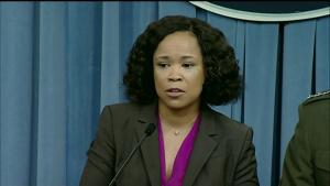 Senior Defense Officials Brief Pentagon Reporters