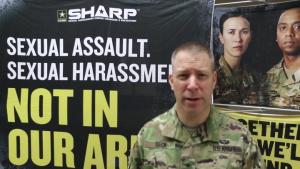103rd ESC Commanding General April 2018 Message