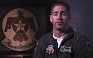 2018 Thunderbirds Commander/Leader Update 1