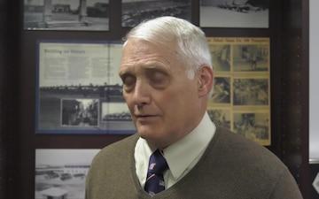 Lieutenant Colonel Jack Trimble (Ret.)