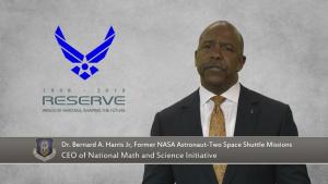 AFRC 70th Birthday PSA-Dr. Harris