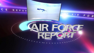 Air Force Report: Misawa School Fair