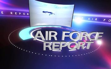 Air Force Report: Misawa School Fair
