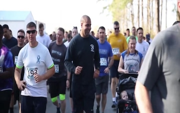 MCAS Cherry Point SAPR 5K brings in record crowd