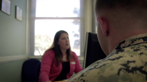 Navy Marine Corps Relief Society: Applying For a Loan