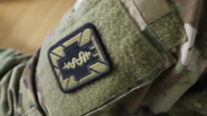 """Army Reserve Highlight """"Staff Sgt. Samuel Hemphill"""""""