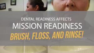 Dental Readiness