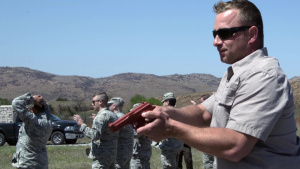 Fort Sill, OK, hosts five-day contingency contracting exercise