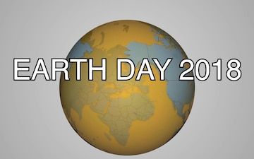 Camp Pendleton celebrates Earth Day