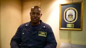 Cmdr. Anthony Webber's Deployment Update, USS Dewey (DDG 105)