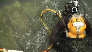Divers Train To Standard At KNB