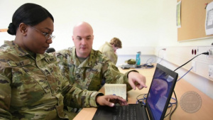 USANATO News: AFNORTH Deployment Support Team