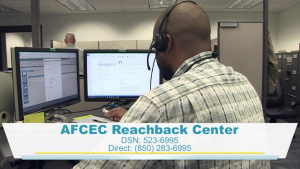 Who ya gonna call for CE Info? The Reachback Center
