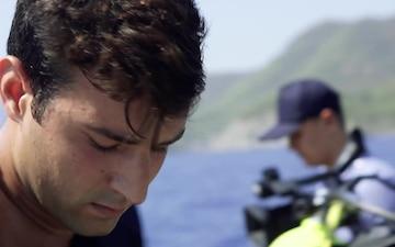 #WeAreNATO – Life beneath the waves - the Turkish Diver ( B-Roll)