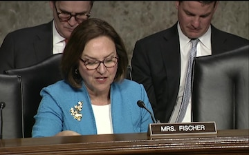 Top Air Force Leaders Testify on Capitol Hill, Part 1