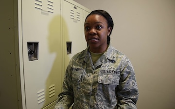 Earning an Education in the Ohio Air National Guard