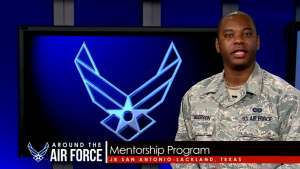 Around the Air Force: AFSPC-11 Mission / Mentorship Program/ Indonesian Interoperability