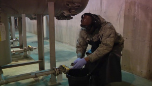 Air Force Report: Misawa Fuels