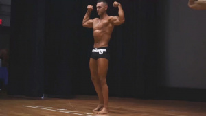 Body Building Journey: The Final Competition