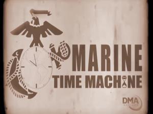 Marine Time Machine: Shores of Tripoli, The Battle of Derna
