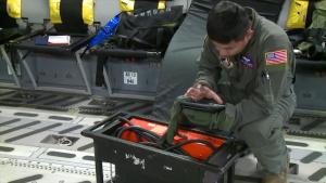 Air Force Tech Report: CCATT
