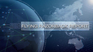 Flying Razorback Report-May edition