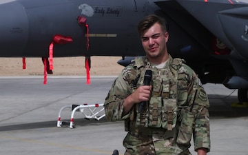 2018 Deployed Mother's Day shout-out