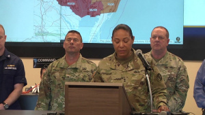 Vigilant Guard Press Conference