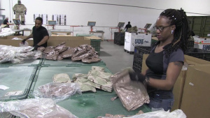 CWDE Training Gear Project Ensures Warfighter Safety and Saves AF Millions -- NO LOWER THIRDS