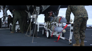 Expeditionary Fires Exercise