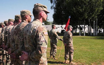 Romanian, US Army Celebrate Opening Ceremony of Resolute Castle 18 (B-Roll)