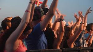 Rock Fest B-Roll