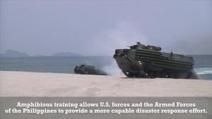 Balikatan 18: Amphibious Landing Social Media Video Cut 2