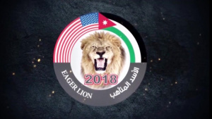 Eager Lion 2018