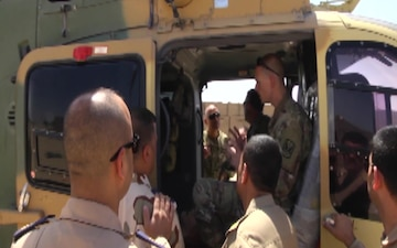 449th CAB-Iraqi Aero Medical Course (Extended Version)