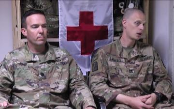 449th CAB-Iraqi Aero Medical Course (Teaser Version)