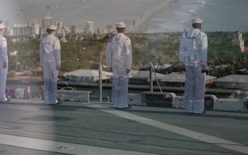 Fleet Week Port Everglades