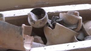 CULTURAL HERITAGE AT THE RAQQAH MUSEUM