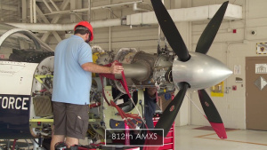 12th Maintenance Group Mission and Orientation Video