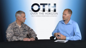 OTH Interview with LtGen Silveria