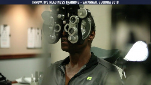 Operation Empower Health brings sight to Savannah residents