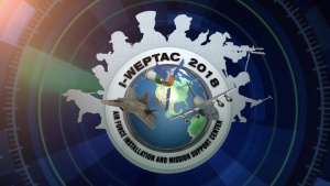 Briefing for Civilian Industry Participants on I-WEPTAC Event