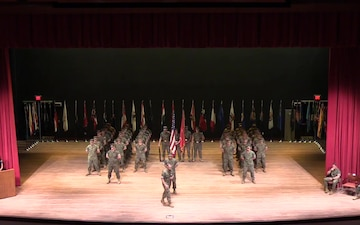 Marine Corps Systems Command Change of Command Ceremony