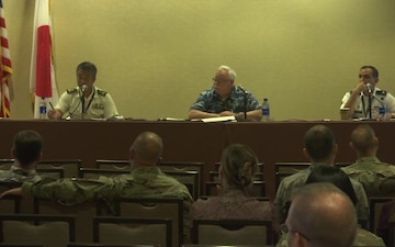 Land Forces in the Pacific Symposium - Forum 2